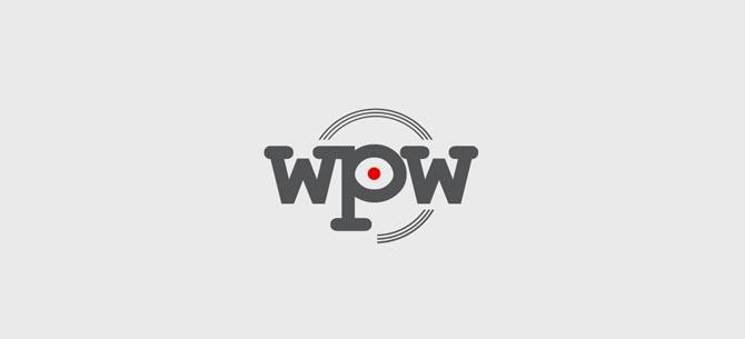 WPW Photography Logo