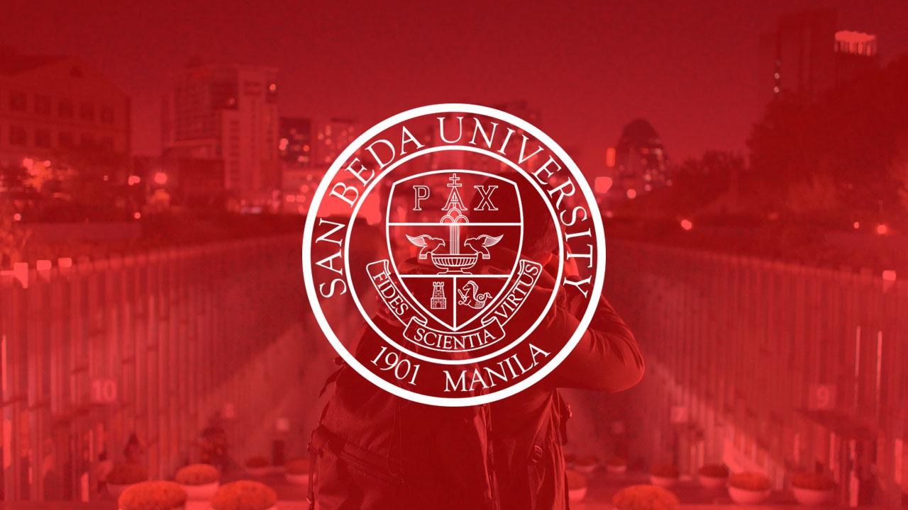 san beda university career conference ken osh tan
